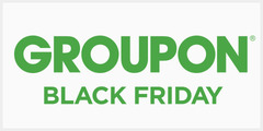 Groupon Black Friday 2016